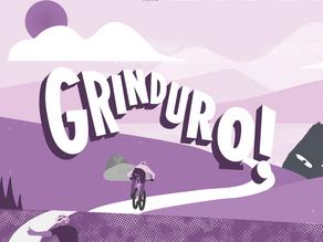 BREAK FLUID @ GRINDURO