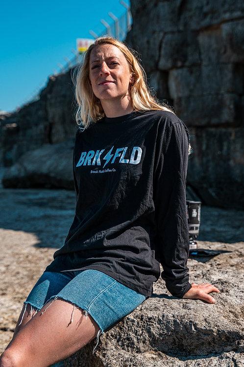 BRK/FLD Long Sleeve T-Shirt