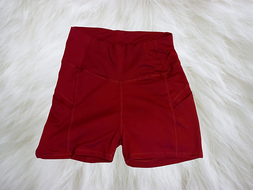 Work It Out! Shorts