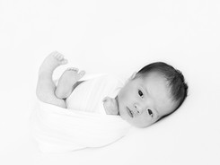 Newborn photography Killarney
