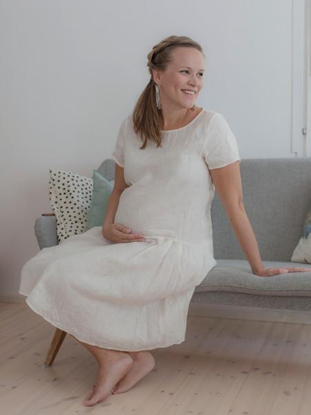Pregnancy photoshoot Killarney