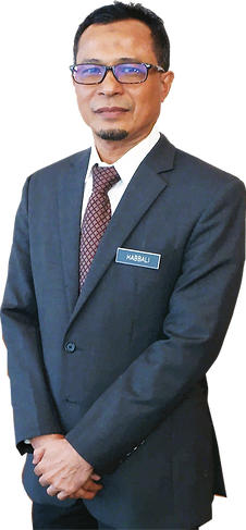 Pengarah JKR WP Putrajaya