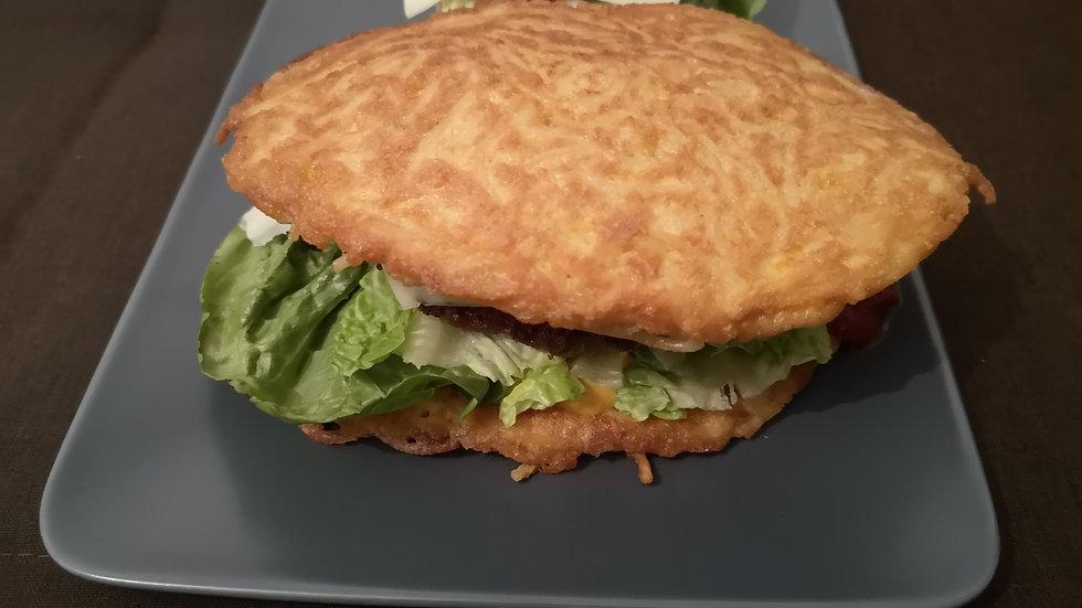 Rahmen Burger