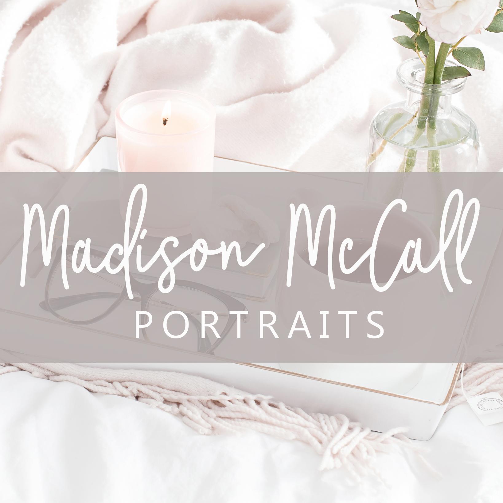 Madison Font