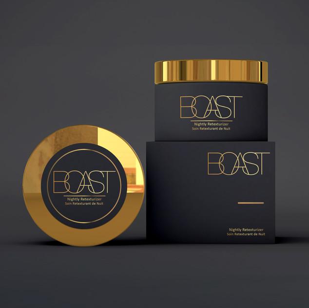 Strategic Visual Branding and Logo Design