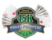 Annual Jefferson State 45K Poker Stampede | $45,000 Guaranteed | Texas Hold'em | Elk Valley Casino