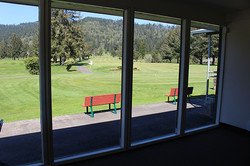 Banquet Hall View - Del Norte Golf - Website