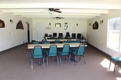Banquet Hall - Del Norte Golf - Website