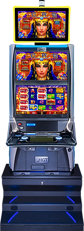 Scarab | Slots | Elk Valley Casino
