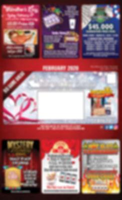 February 2020   Newsletter   Elk Valley Casino