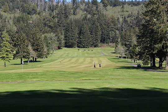 Hill View - Del Norte Golf - Website