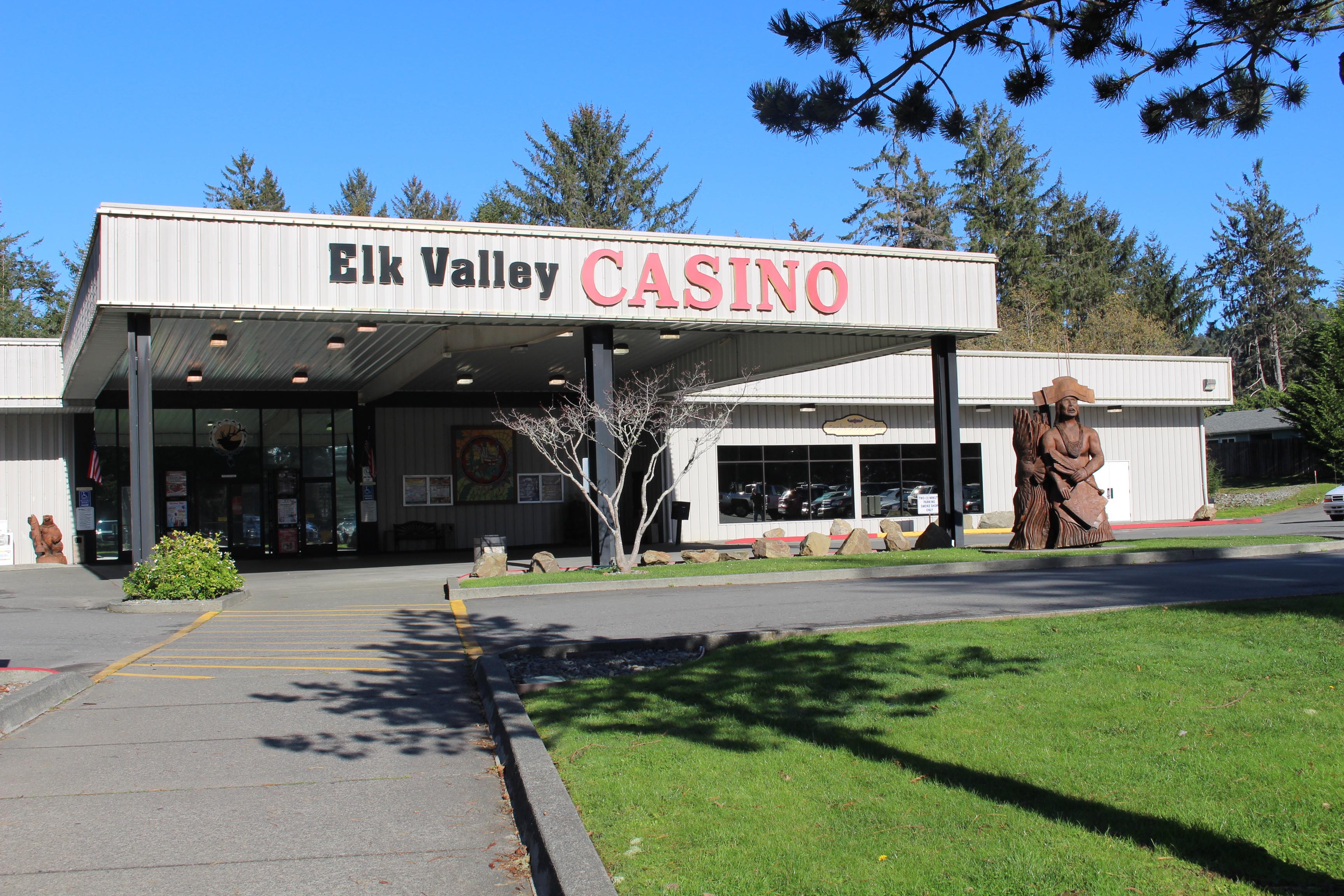 Elk Casino