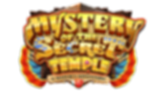 Mystery of the Secret Temple | Elk Valley Casino