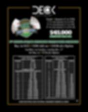 45K $45,000 Guaranteed Poker Tournament Elk Valley Casino