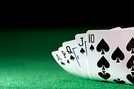 Elk Valley Casino Blackjack Cards