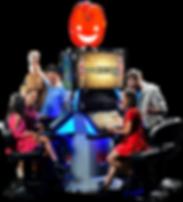 Gamblit Gaming TriStation | Elk Valley Casino
