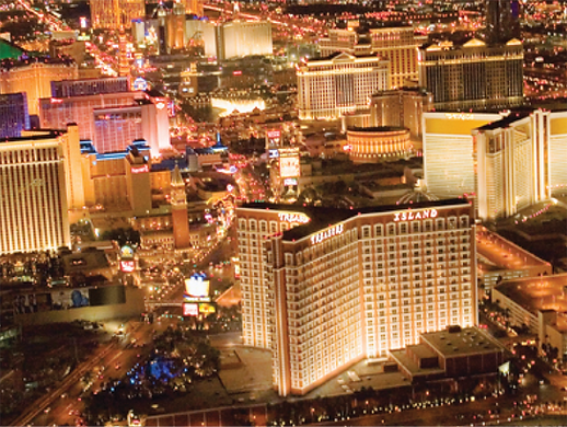 Las Vegas l TournEvent of Champions l Elk Valley Casino l Grand Prize