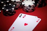 Elk Valley Casino Poker - Poker Hand Poker Chips