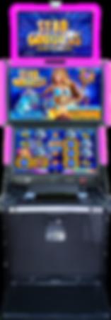 Star Goddess | Slots | Elk Valley Casino
