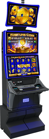 Fortune Coin | Slots | Elk Valley Casino