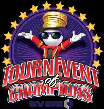 TournEvent of Champions l Elk Valley Casino l Del Norte