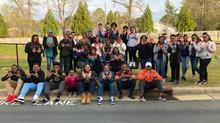Students on Mission: Philadelphia 2018