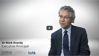 eb697c26c355 Watch Sir Mark explain how KS3 interventions with Tute have improved their  Progress 8 performance.