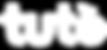 White tute logo