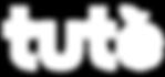 Tute logo white