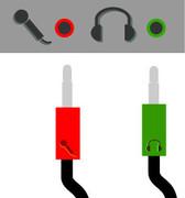 headset ports and jacks