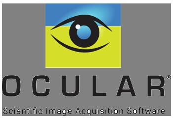Teldyne QImaging Ocular software