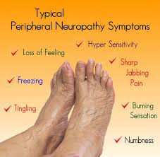 How Reflexology Helps Persons with Peripheral Neuropathy
