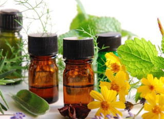 Essential Oils for 10 Foot Related Issues