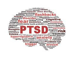 How Reflexology Can Help with PTSD
