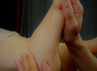 5 Signs That Your Body is Responding to Reflexology Work