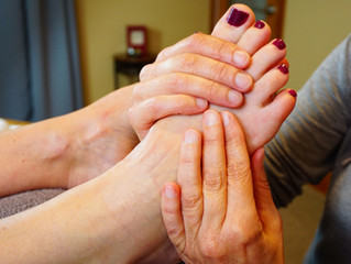 How Reflexology Works
