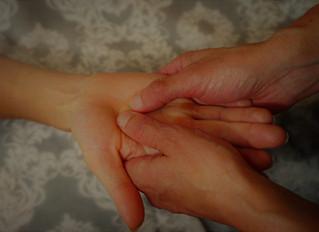 Why Hand Reflexology?