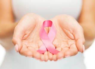 Research Shows Reflexology Complements Cancer Care