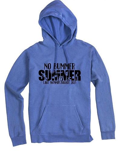 No Bummer Summer Hoodie