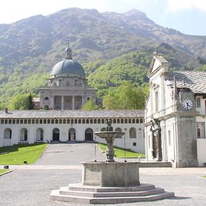 Biella-Oropa - l'iconica