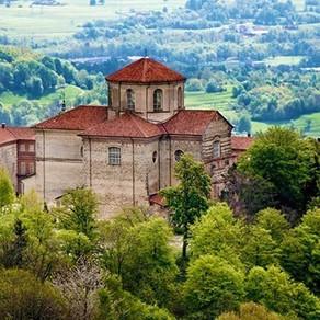 Biella-Santuario di Graglia - la più nervosa