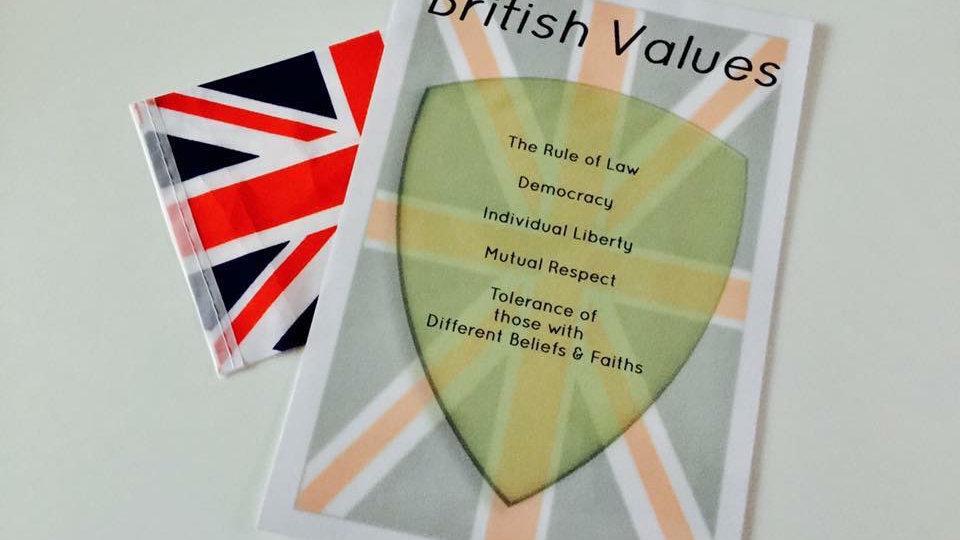 British Values Resource Pack