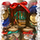 Thumbnail: Personalised  Trinket Jar filled with chocolates
