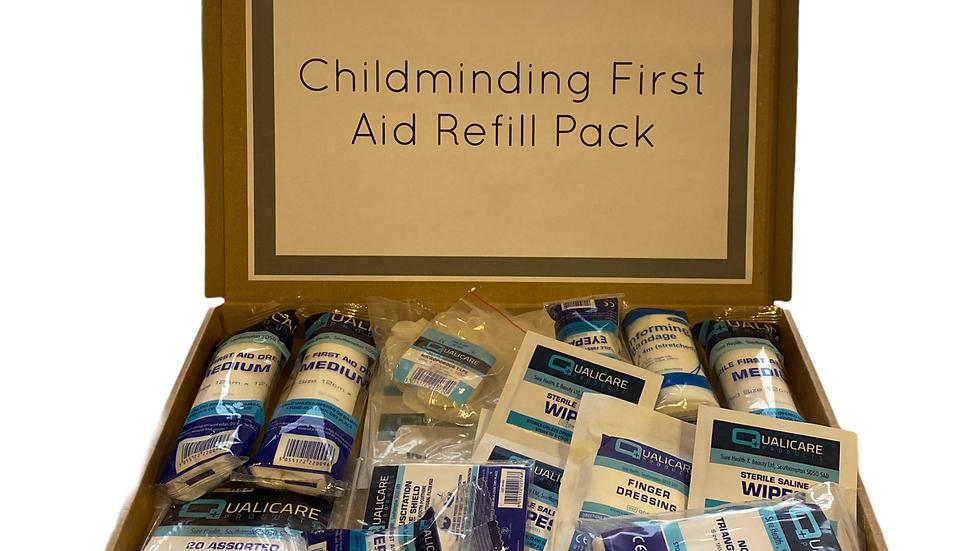 Childminding Refill Kit