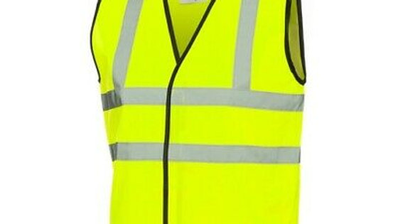 2-3 yrs Childrens High Vis Jacket Non personalised