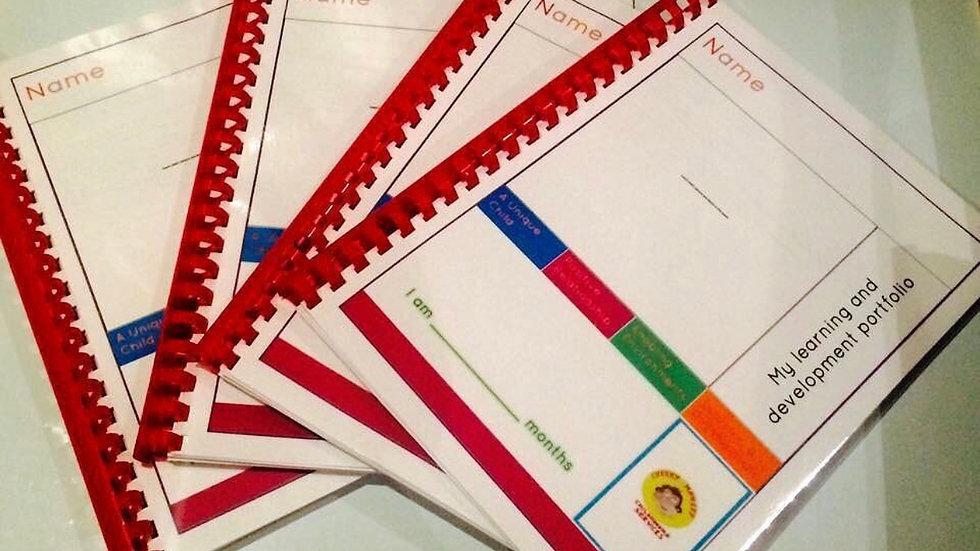 Learning Journal: My Development