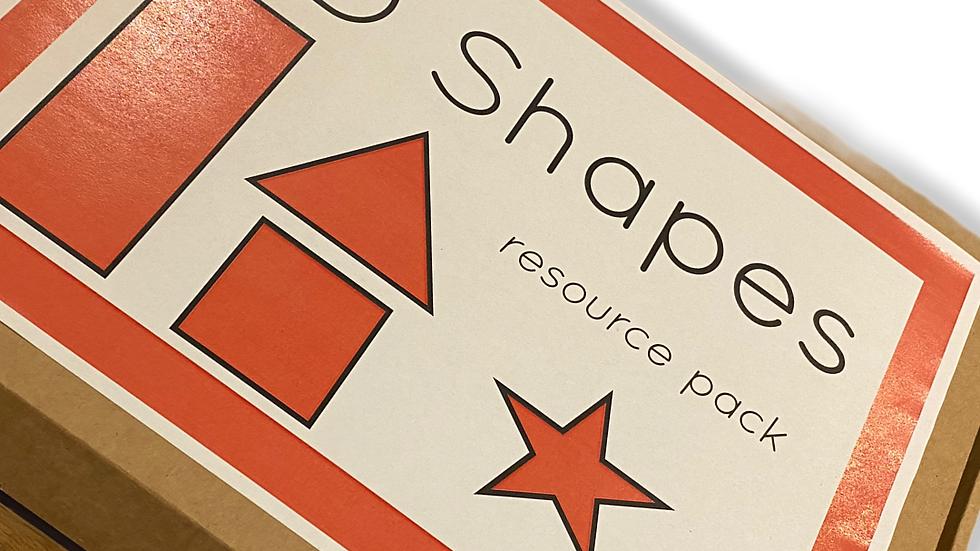 2D shape Resource Pack