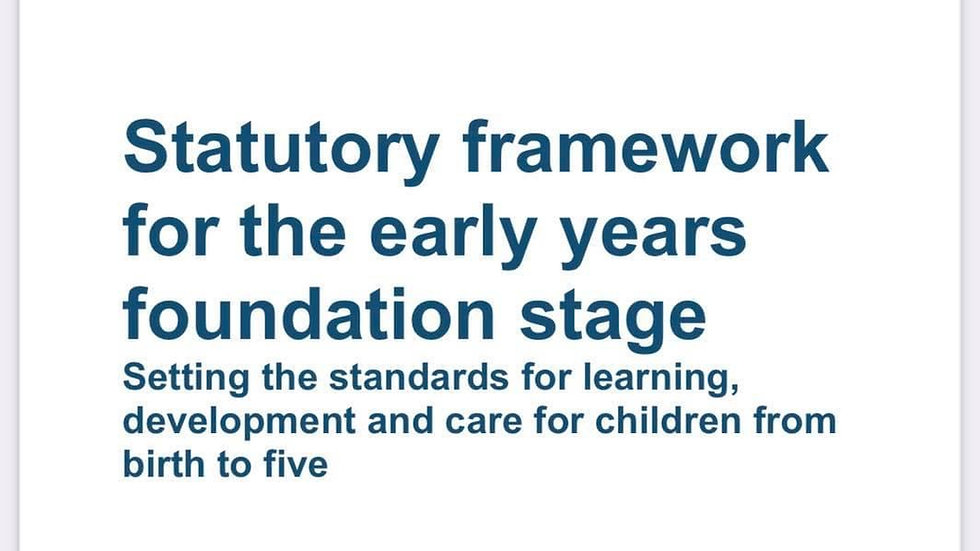 A5 Booklet EYFS 2021 NEW DOCUMENT 31/03/2021