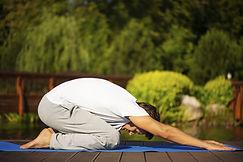 yoga therapy in counseling Pranaah Kolla