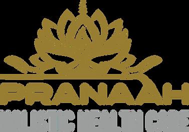 pranaah holistic counselling kollam logo